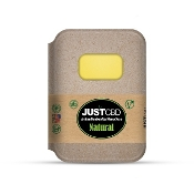 Just CBD Hemp Natural Soap Bar