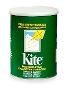 Kite Menthol 6oz Can