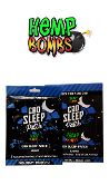 Hemp Bombs Sleep CBD Patch 100mg 12/6ct