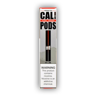 CALI Pods Stick Russian Cream