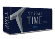 Time Blue Bx Ks