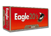 Eagle 20's Red Bx 100