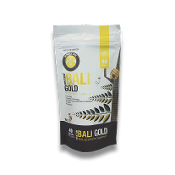 Bumble Bee Kratom Capsules Bag Bali Gold 40ct