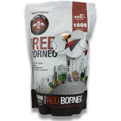 Bumble Bee Kratom Capsules Bag Red Borneo 1000ct