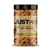 Just CBD Pets Cat Treats Chicken 100mg