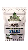 OPMS Kratom Capsules Bag Thai 8 Grams 16ct
