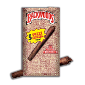 Backwoods Sweet Aromatic 8/5