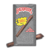 Backwoods Black & Sweet Aromatic 8/5