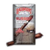 Backwoods Russian Cream 8/5