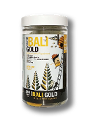 Bumble Bee Kratom Powder Jar BALI GOLD 250g