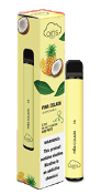 Airis Puff Disposable Pina Colada 800 Puff 3.2ml