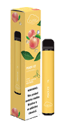 Airis Puff Disposable Peach Ice 800 Puff 3.2ml
