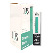 JÜS Disposable Menthol 300 Puff 1.3ml