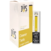 JÜS Disposable Pineapple 300 Puff 1.3ml