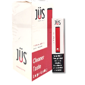 JÜS Disposable Strawberry 300 Puff 1.3ml