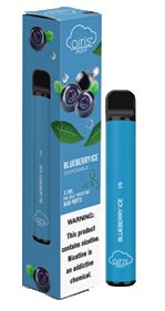 Airis Puff Disposable Blueberry Ice 800 Puff 3.2ml
